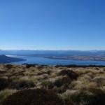 Un des paysages épiques dont la Nouvelle-Zélande a le secret.