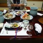 Itadakimasu (Bon appétit) !