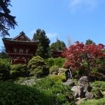 Le Tea Garden.